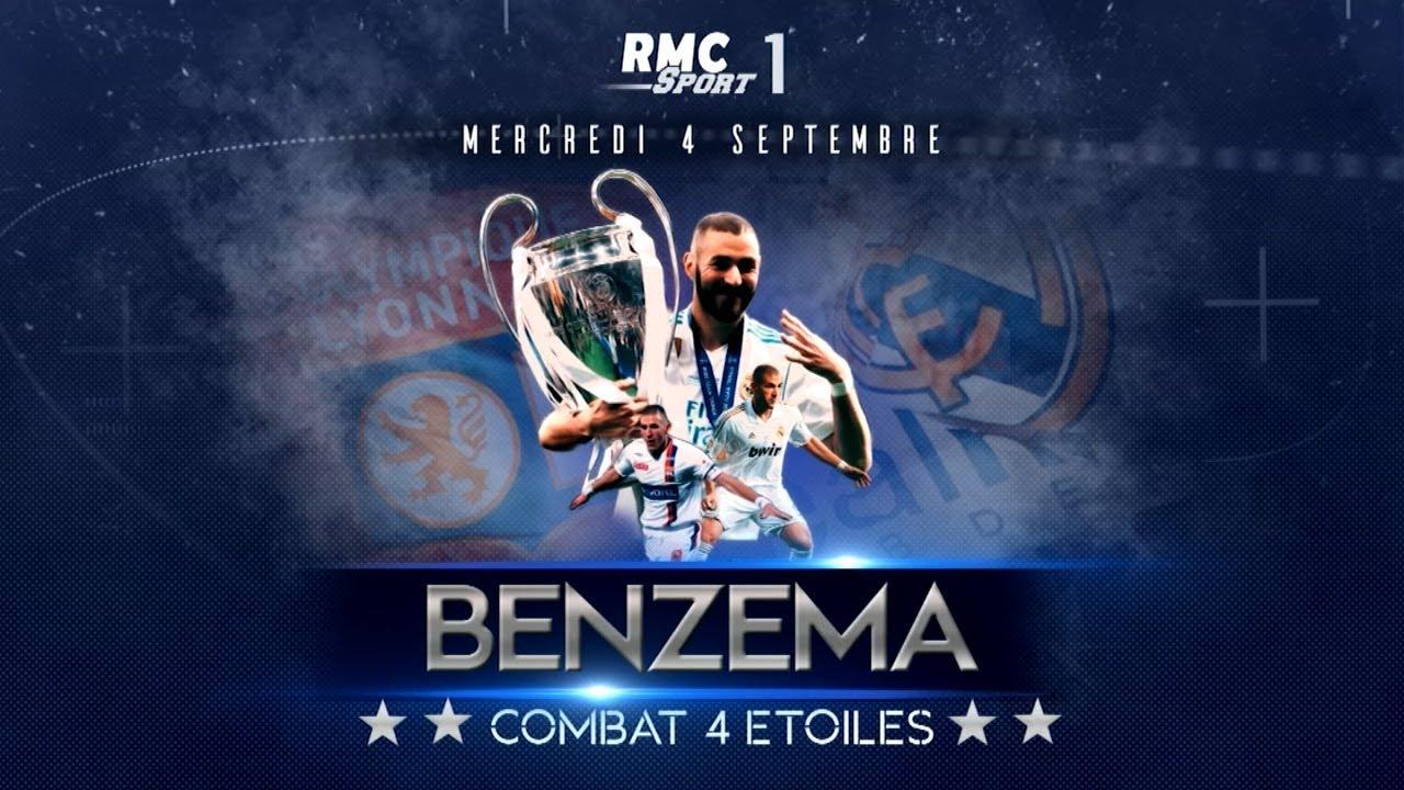 Benzema vise le podium des meilleurs buteurs en C1 (Benzema, combat 4 étoiles)