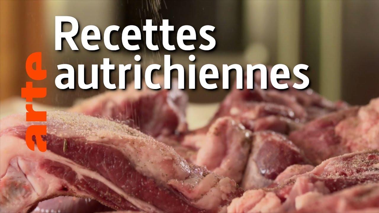 Traditions Culinaires Des Alpages Autrichiennes Arte