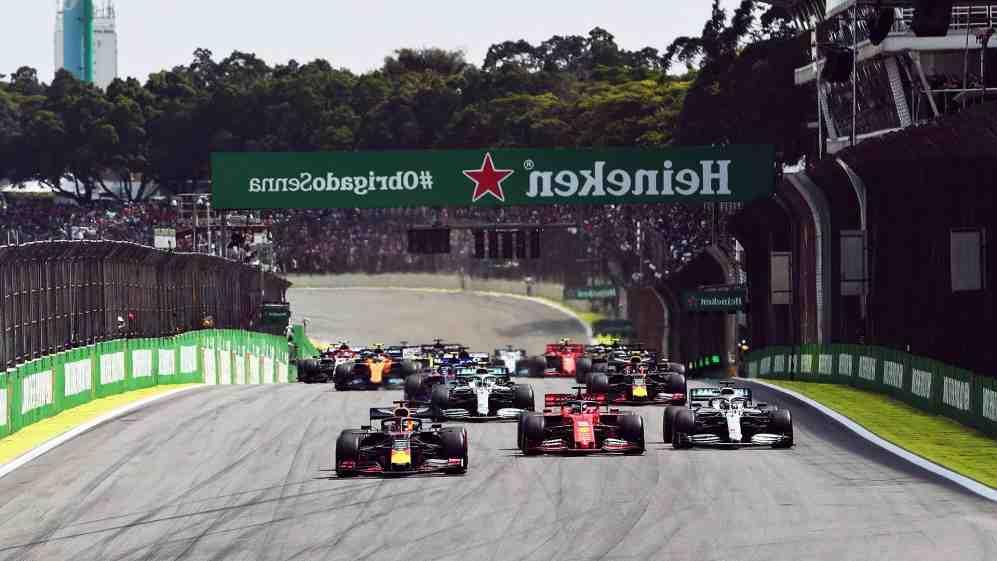 02 mai 2021: Grand Prix du Portugal - Portimao