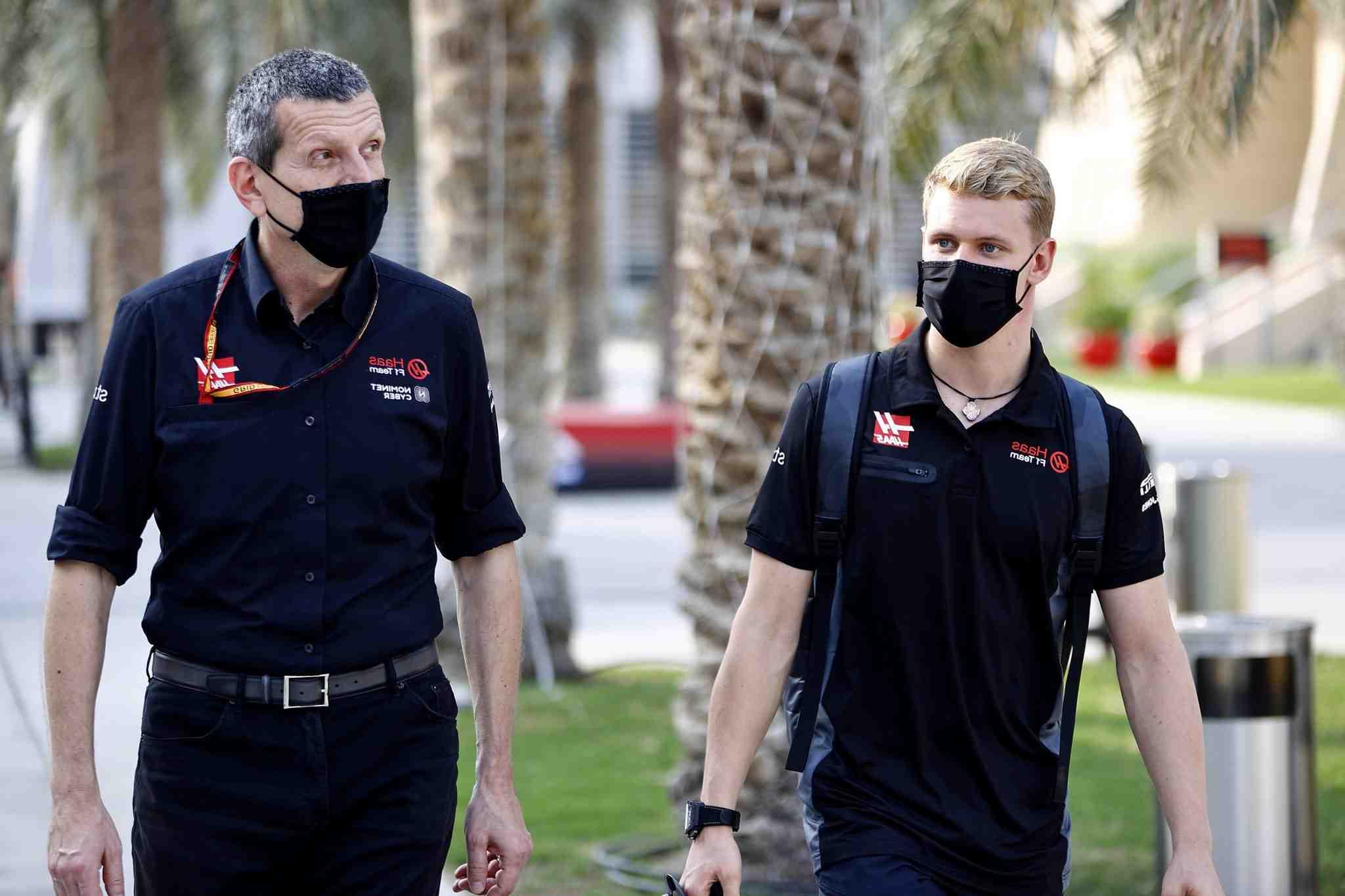 À quelle heure commence le Grand Prix de F1?