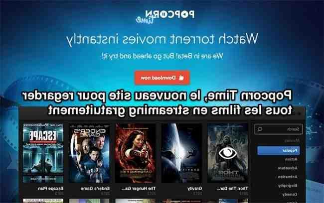 Comment regarder un film en streaming gratuit sans inscription 2019  ?
