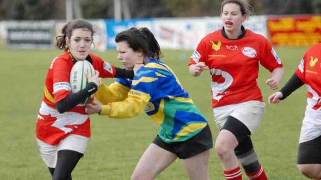 FEMMES - Un tournoi mondial de rugby féminin débutera en 2023: il rassemblera seize équipes et se jouera chaque année. De quoi offrir au rugby féminin la magnifique vitrine qu'il mérite.