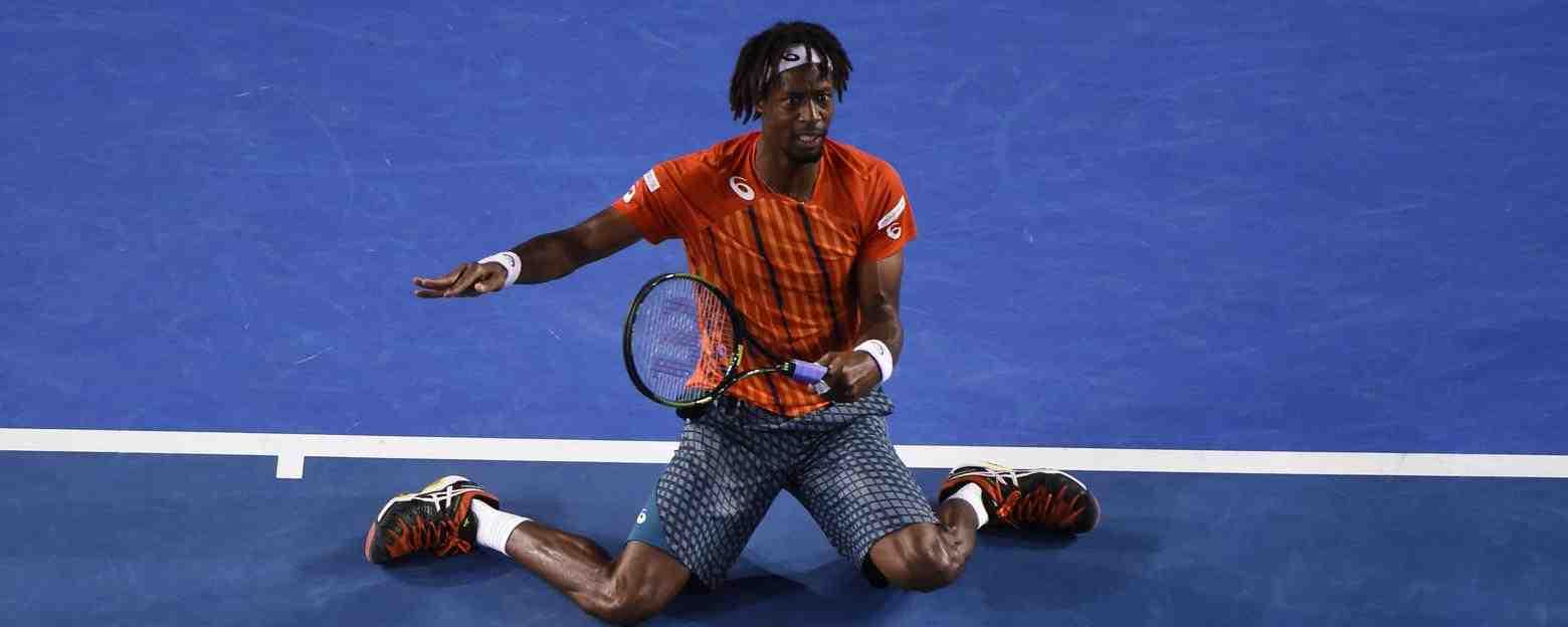Federer, reconquérir