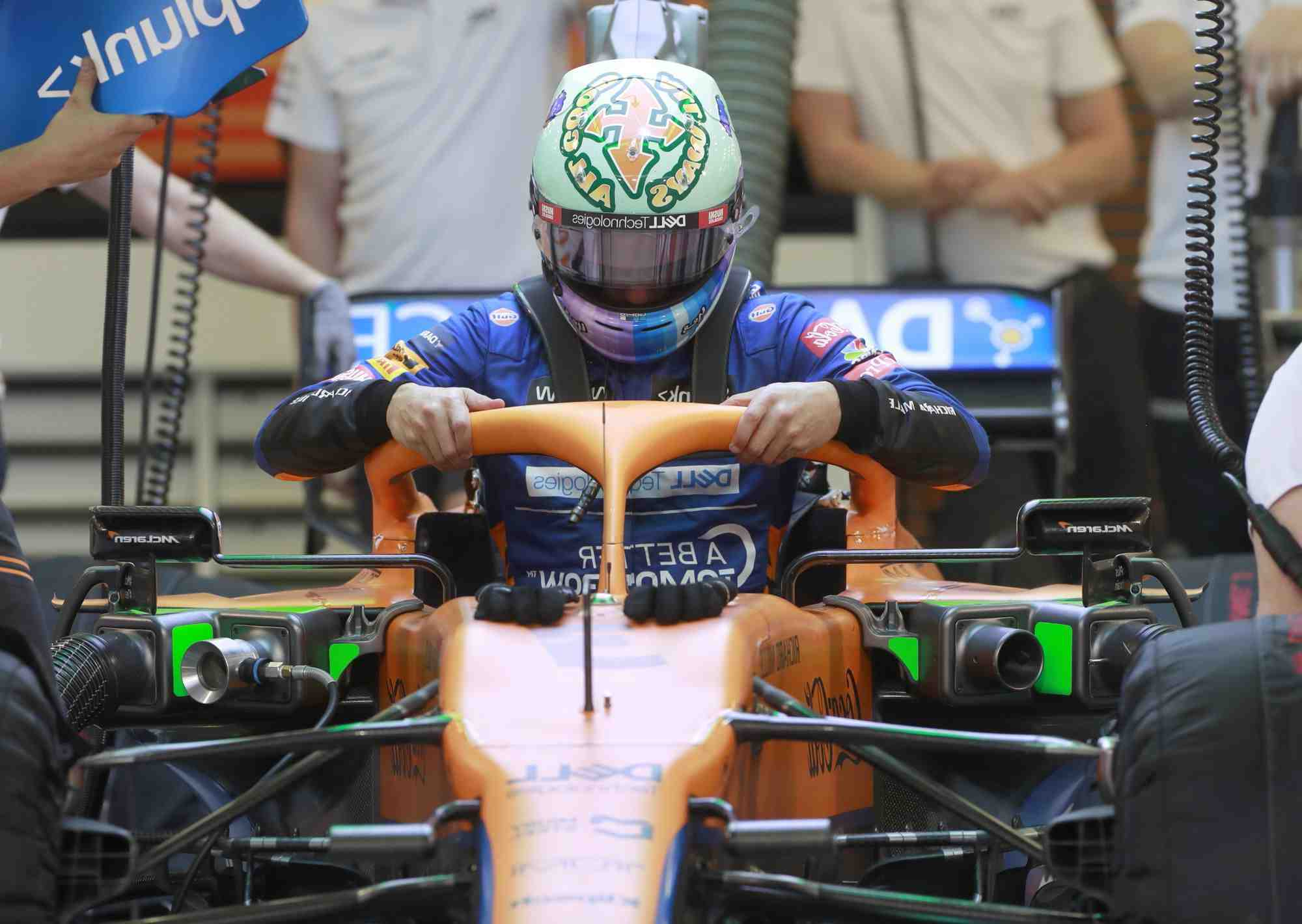 Is Lewis Hamilton better than Schumacher?