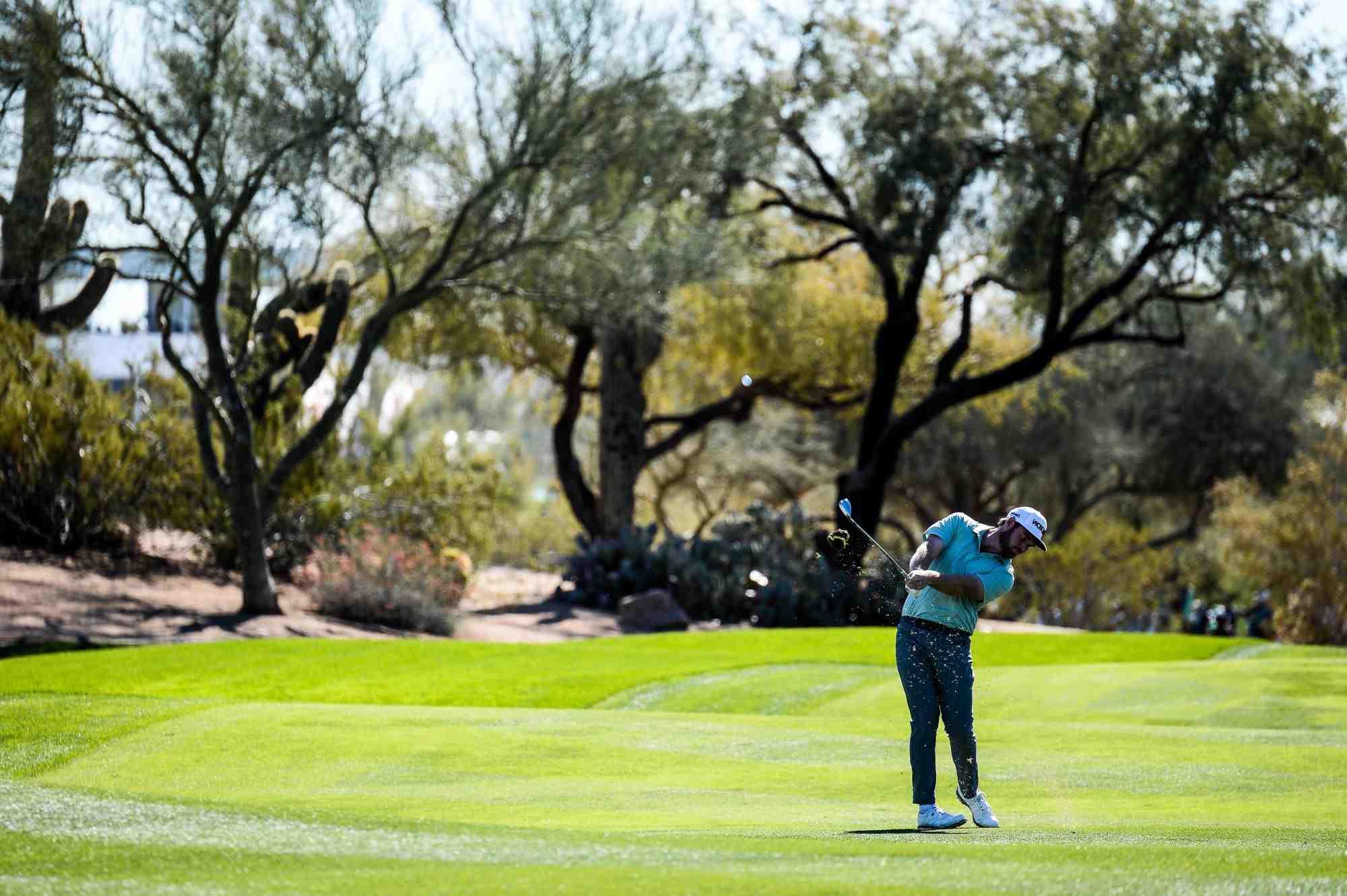 Où sont les grands parcours de golf en 2021?