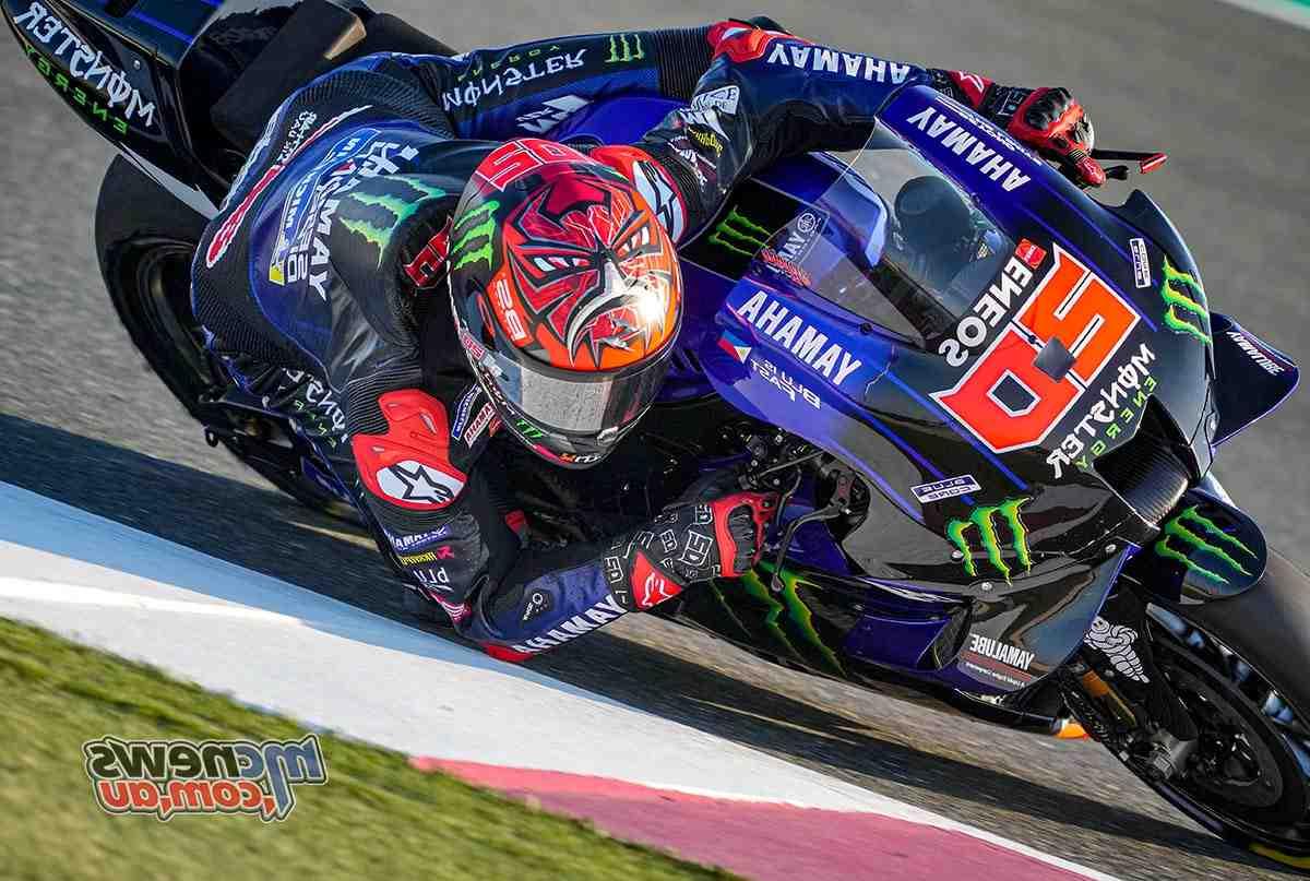 Pourquoi n'y a-t-il pas de Kawasaki en Moto GP?