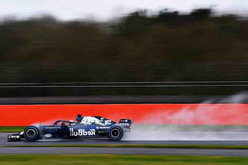 Quand la F1 2021 sera-t-elle lancée?
