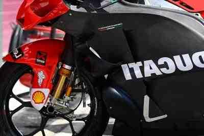 Quand le Moto GP 2020 reprendra-t-il?