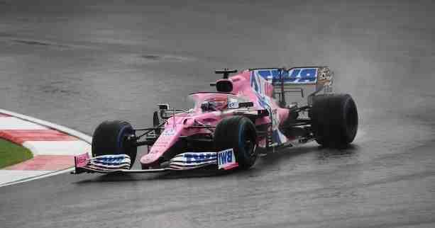 Quelle chaîne de Formule 1?