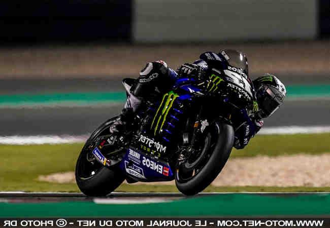Quelle chaîne regarder sur le MotoGP?