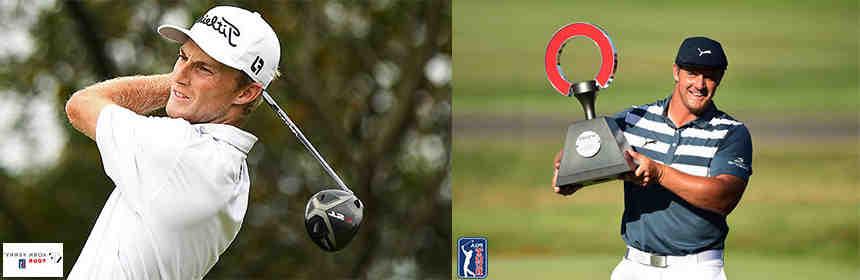 Quelqu'un peut-il se qualifier pour l'événement PGA Tour?