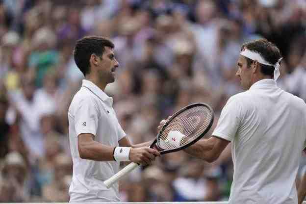 Qui est le meilleur joueur de tennis du monde?