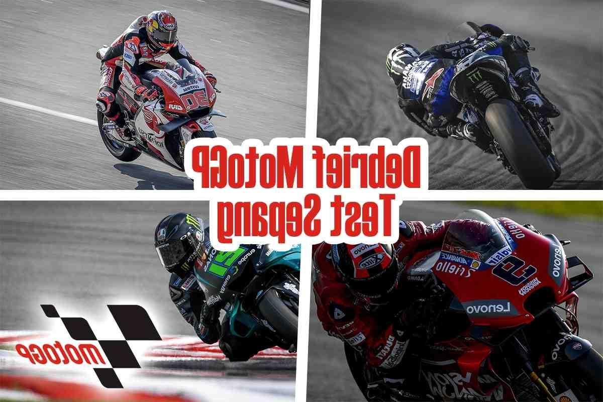 Valentino Rossi ne veut pas tout de la F1 pour le MotoGP