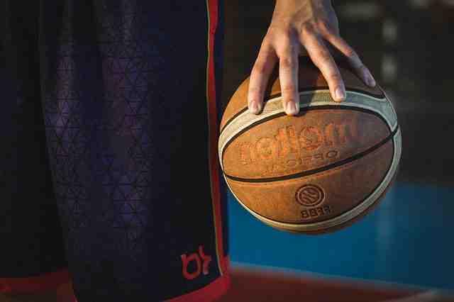 Basket: Brittany Dinkins, le baromètre d'Hélios