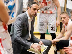Basket: Elfic Fribourg n'est plus qu'à une victoire du titre