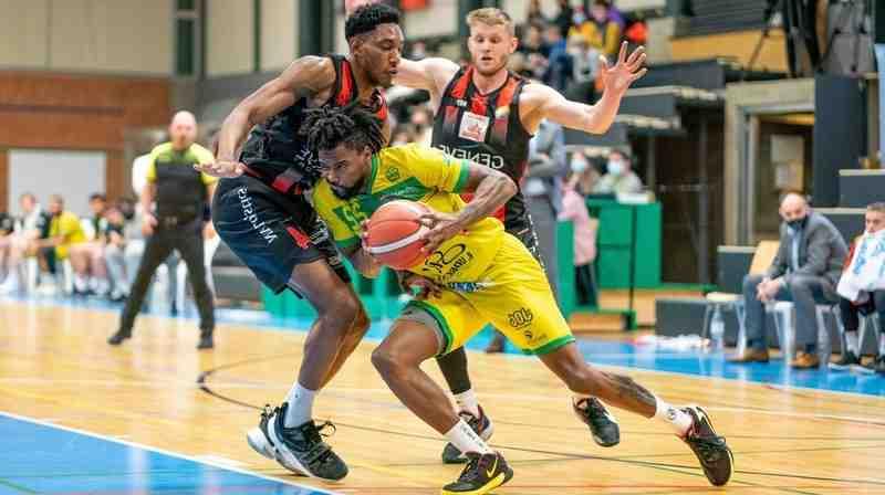 Basket: Hélios victorieux, Troistorrents frustré