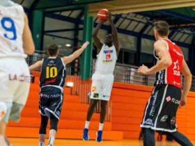 Basket: à Neuchâtel, le BBC Monthey-Chablais remporte...