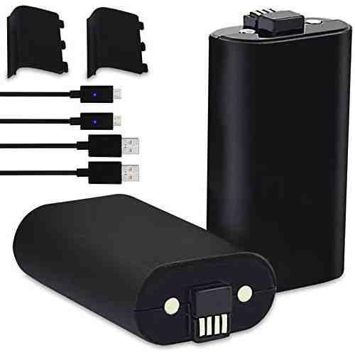 Câble de chargement micro pour manette Xbox One avec indicateur lumineux LED, 2,75 m