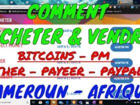 Comment acheter et vendre des bitcoins