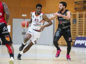 Concours Ballons dédicacés d'Union Neuchâtel Basket