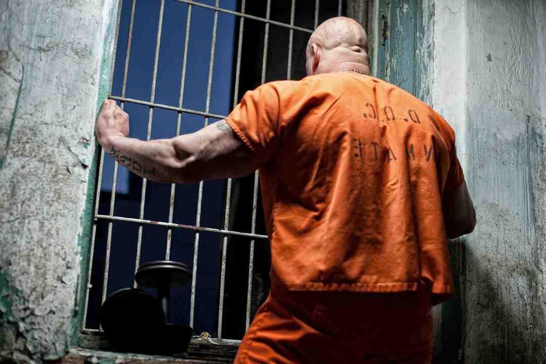 Conditions de détention et de travail