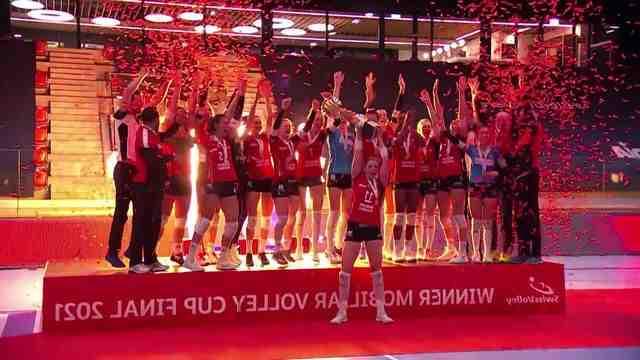 Coupe de Suisse: finales à Winterthour (27.03)