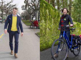 Cyclisme: Elles se mobilisent pour avoir leur Tour de Suisse