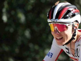 Cyclisme: «Le cyclisme, c'est simple»: Schär s'en prend à l'UCI