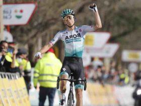 Cyclisme: Sébastien Reichenbach placé en Catalogne