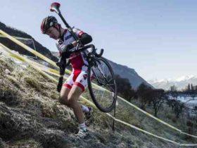 Cyclisme: Thibault Rossier et Thomas Clapasson sont de...