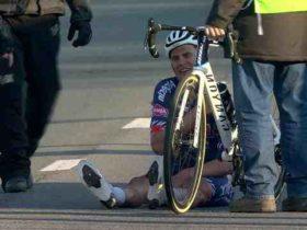 Cyclisme: pas de longue pause pour Silvan Dillier