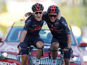 Cyclisme: une rentrée attendue pour Marc Hirschi