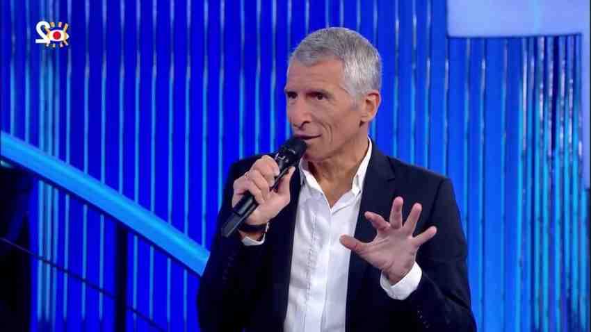 """Déjà 5000 émissions pour""""N'oubliez pas les paroles"""""""