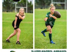 Développer le rugby féminin en Pic Saint-Loup
