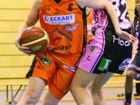 «Elfic, locomotive du basket féminin»