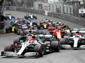 F1: le Grand Prix du Canada annulé en raison de la pandémie