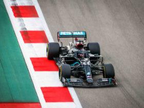 F1: une course sprint le samedi lors de 3 Grands Prix