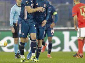 Football – Europa League: Manchester United bat l'AS...