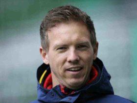 Football : Nagelsmann entraîneur du Bayern la saison prochaine