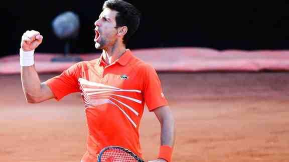 «J'ai besoin de mieux jouer pour avoir une chance pour Roland-Garros»