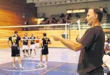 """Jovan Djokic: """"On jouera avec une meilleure attitude"""""""