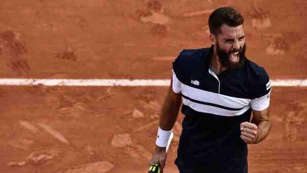 La Fédération française de tennis exclut toute sélection du 35e joueur mondial, après des déclarations polémiques à Buenos Aires et Monte-Carlo.