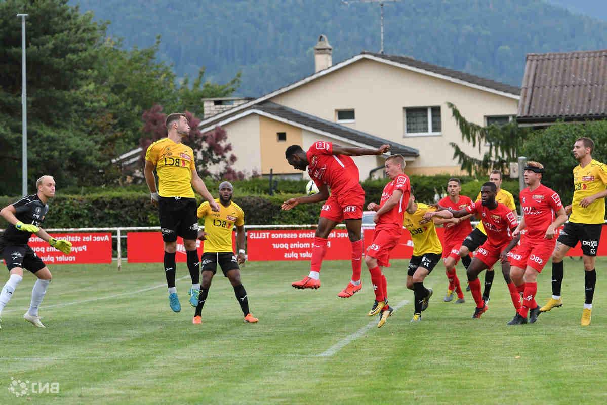 Le FC Sion cancre de Super League