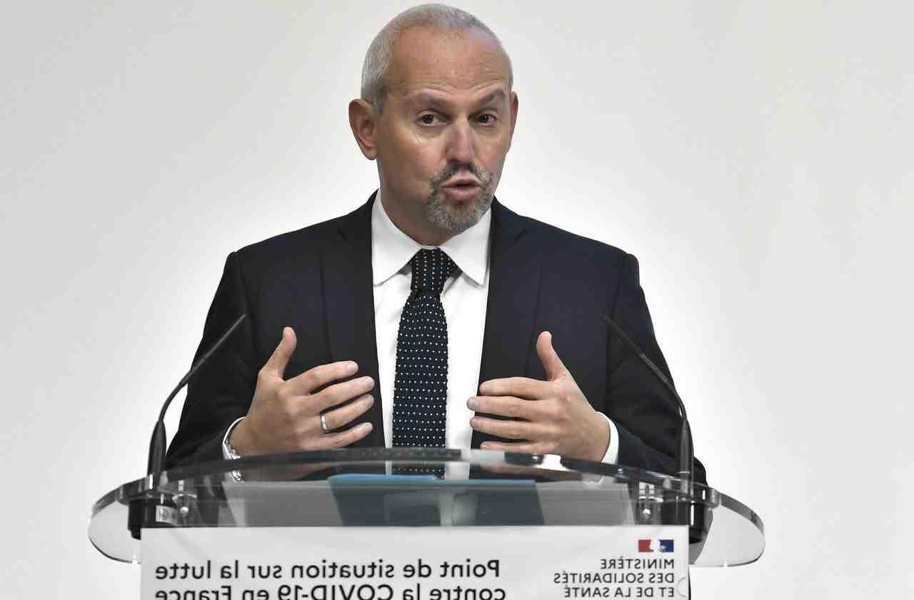 Le chef de l'État envisagerait de s'adresser aux Français lorsque le nombre de 100000 morts du Covid-19sera franchi, d'ici quelques jours, d'après RTL.