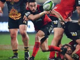 Les Waikato Chiefs joueront la finale du Super Rugby Aotearoa face aux Canterbury Crusaders