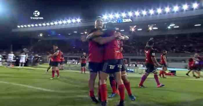 Les Waikato Chiefs sont assurés de disputer la finale du Super Rugby Aotearoa, avant même d'affronter les Auckland Blues samedi prochain, grâce à un point du règlement.