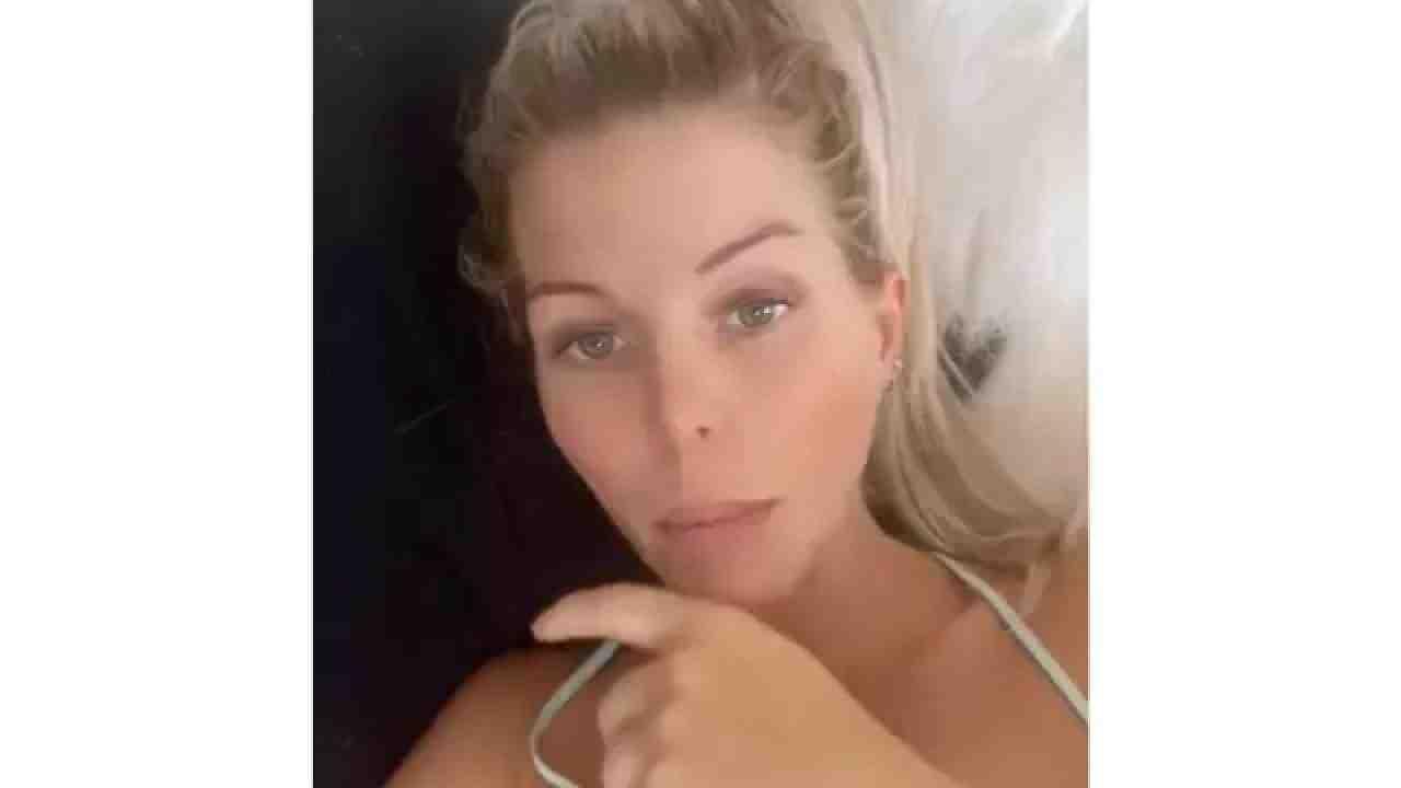 Loana: Sylvie Ortega affirme qu'elle n'a pas subi de forme grave du Covid !