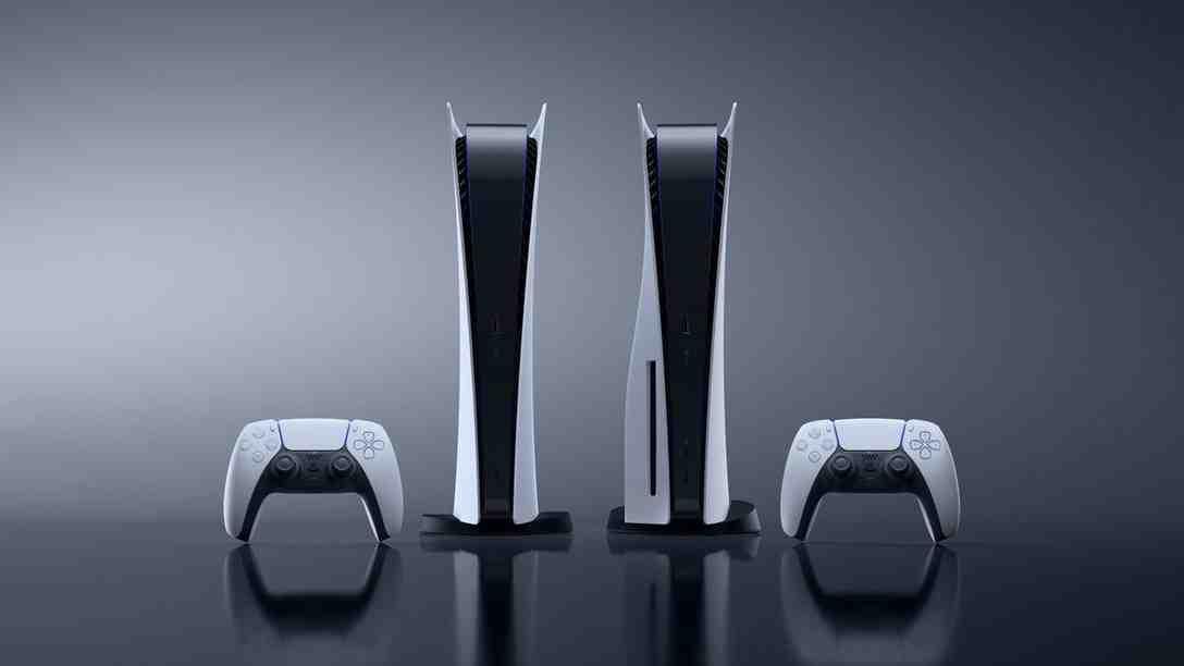 Manque de PS5 et futurs jeux