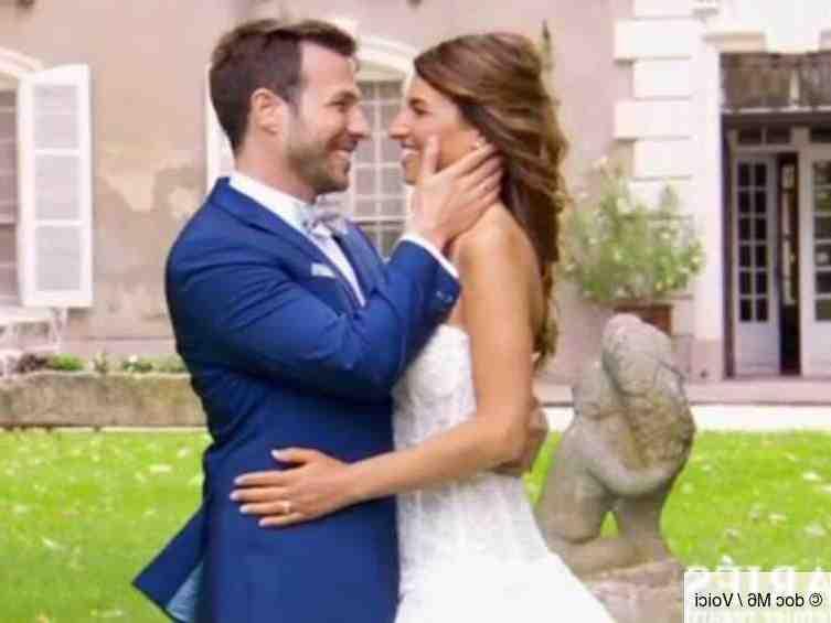 Mariés au premier regard : un candidat déjà en couple sur le tournage, sa femme l'apprend pendant la diffusion et règles ses comptes sur Instagram