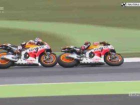 MotoGP: feu vert pour Marc Marquez - rts.ch - Motocyclisme